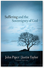 Suffering & Sovereignty