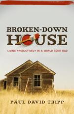 Broken-Down House by Tripp