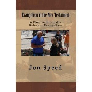 Evangelism in the New Testament